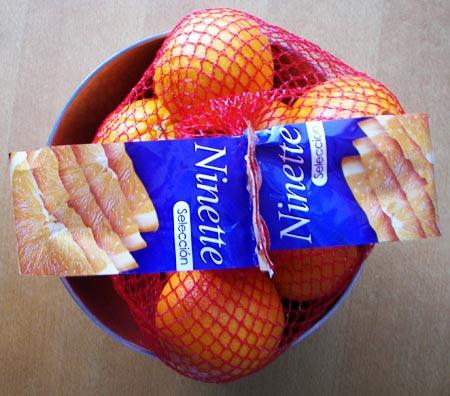 Clementinen Ninette