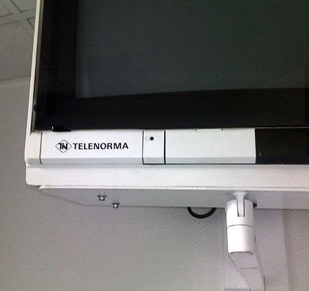 Fernseher (Tele)Norma