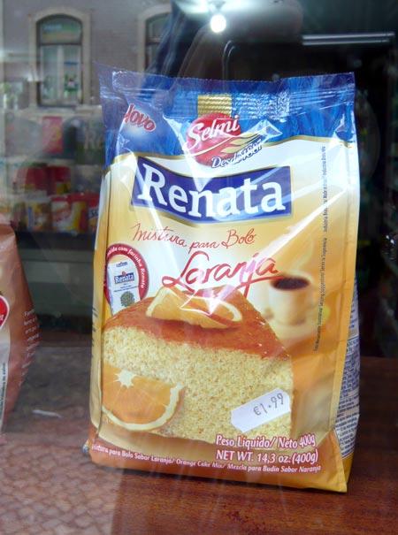Kuchen Renata