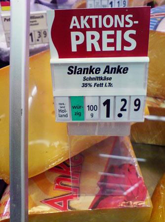 Käse Anke