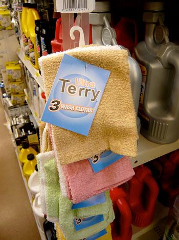 Lappen Terry