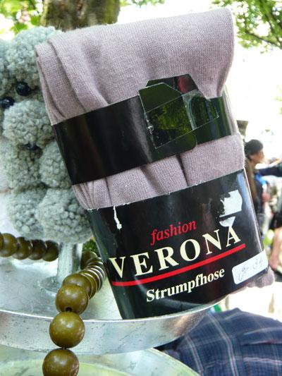 Strumpfhose Verona