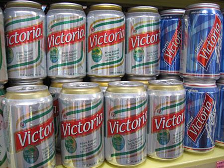 Bier Victoria