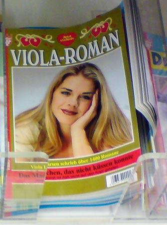 Viola-Roman