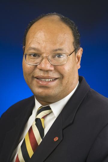 Carl M. Dameron