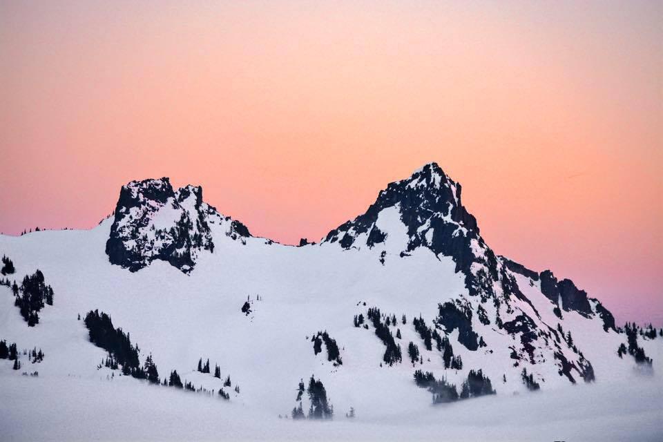 A Pacific Northwest Love Affair | Dame Traveler