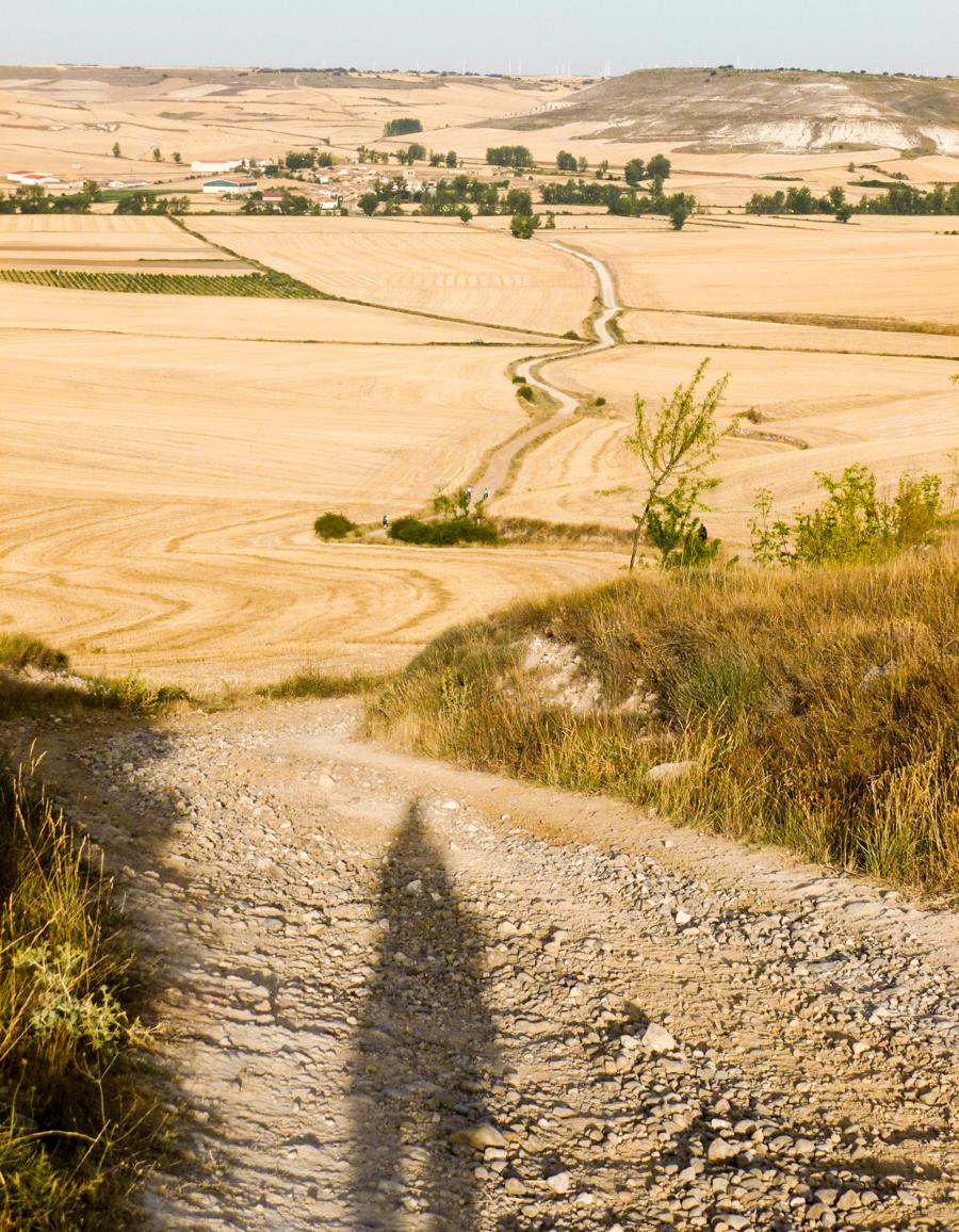 5 Tips For Hiking The Camino de Santiago Solo