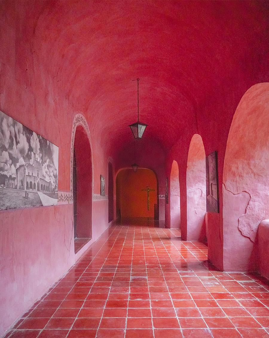 A Guide to Yucatán, Mexico: From Valladolid to Las Coloradas to Izamal