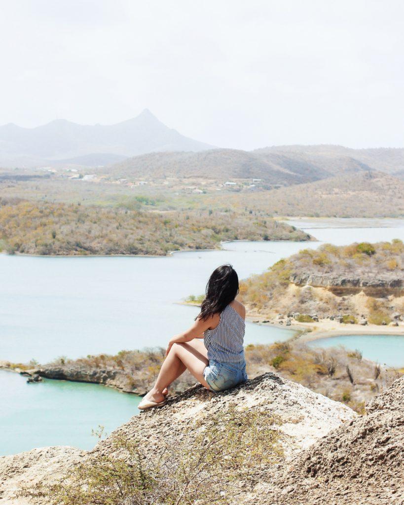 The Faces Of Dame Traveler: Meet Christina Lau