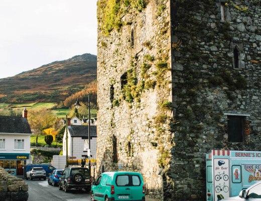 Ireland: A Not So Solo Adventure