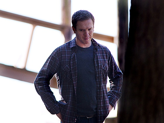 """Damian Lewis as Nicholas """"Nick"""" Brody in Homeland (Season 2, Episode 12)"""