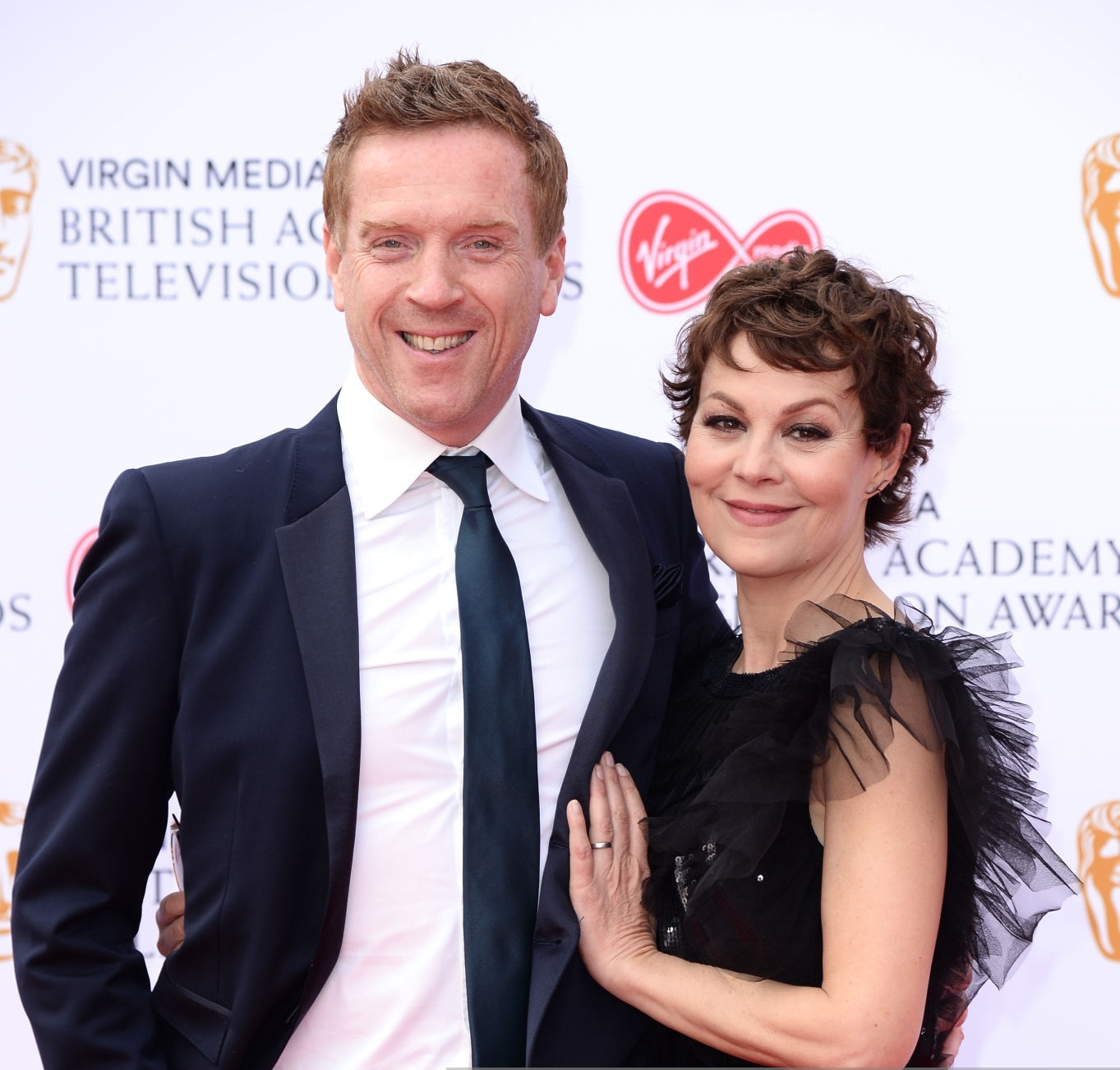 Damian and Helen Have Been Invited to Become Academy Members – July 1, 2019  – Damian Lewis