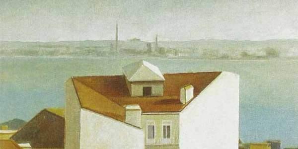 La casa de Alberto Caeiro