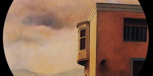 Casa de la Rosa. 48 cm diám.