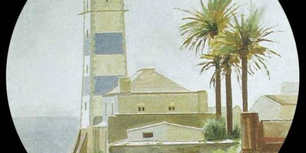 Faro de Estoril
