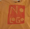 Camiseta No Logo