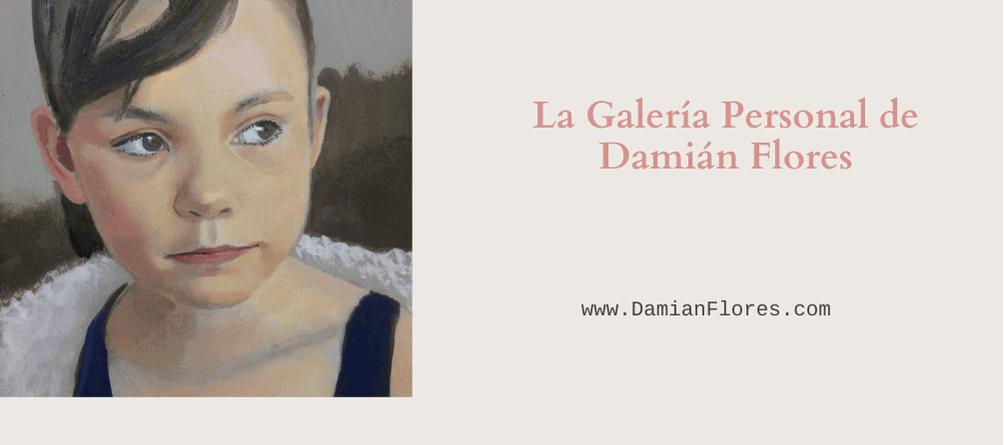 Galería Personal de Damián Flores