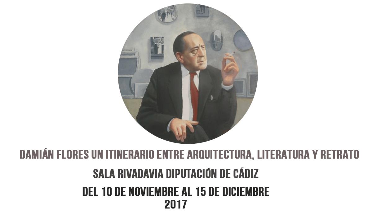 arquitectura literatura y retrato