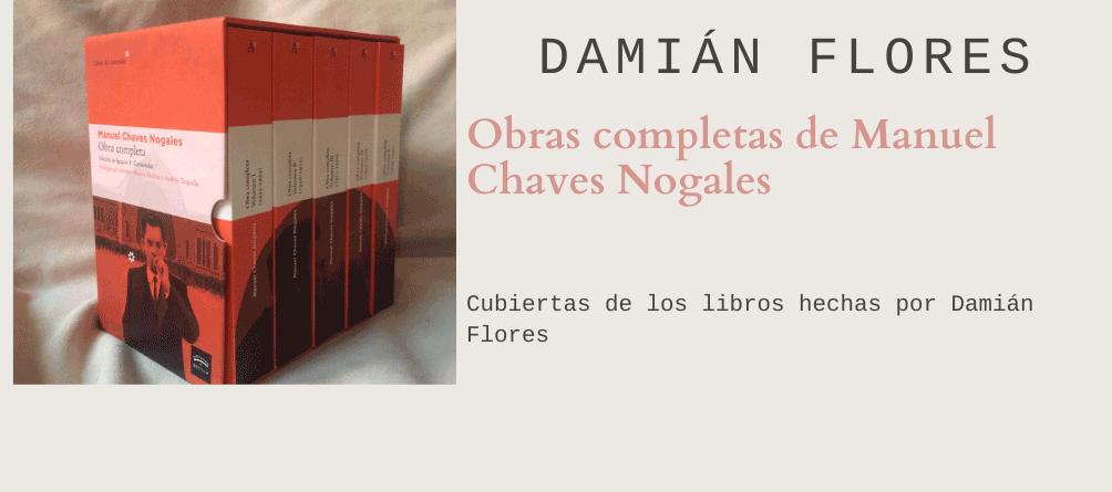 Obras completas de Manuel Chaves Nogales