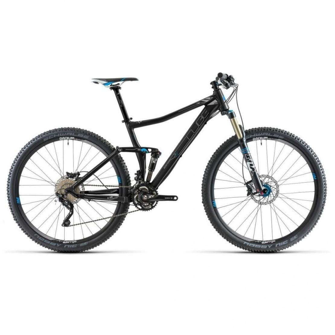 Cube Sting 120 Race 29 Mountain Bike