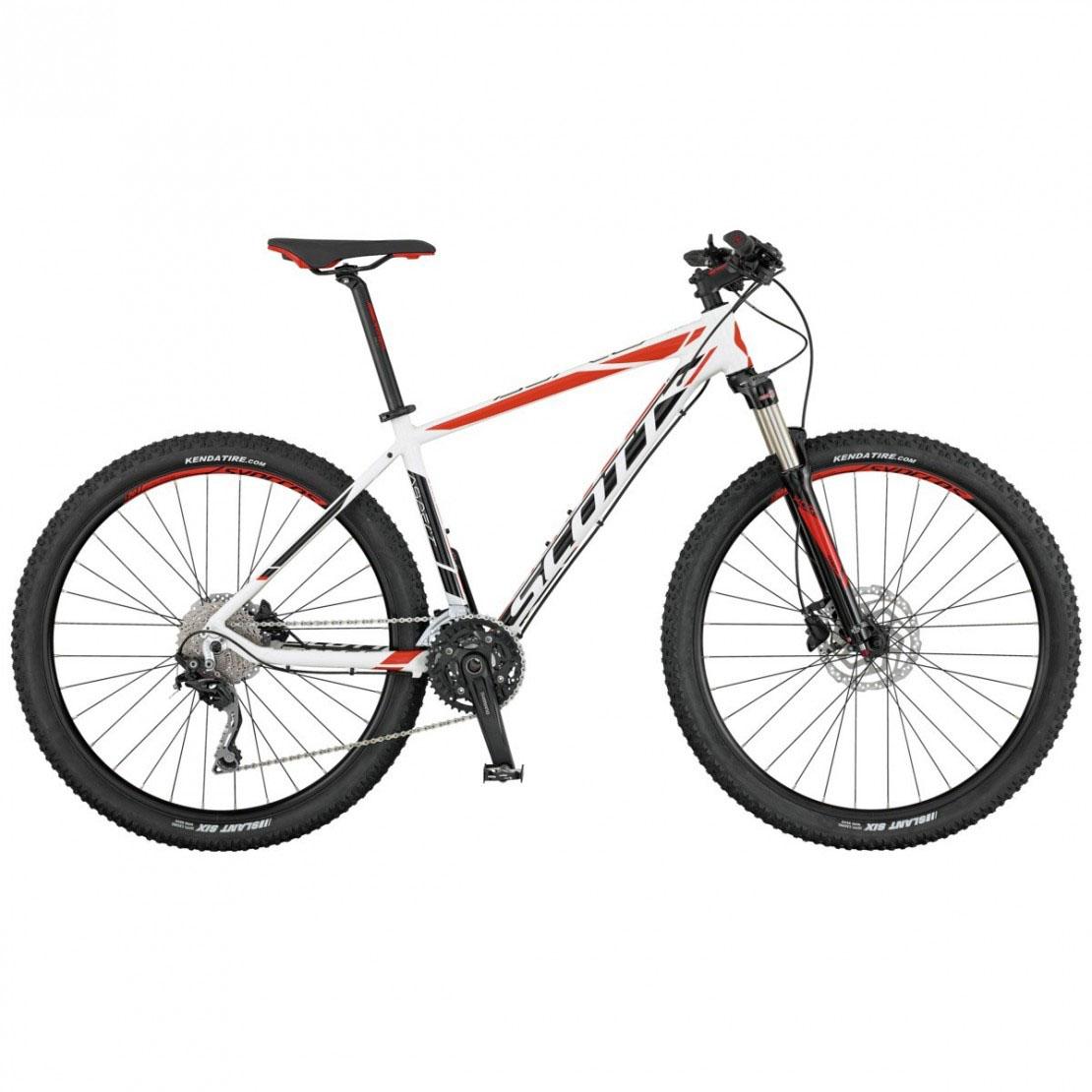 Scott Aspect 720 650b 27 5 Mountain Bike
