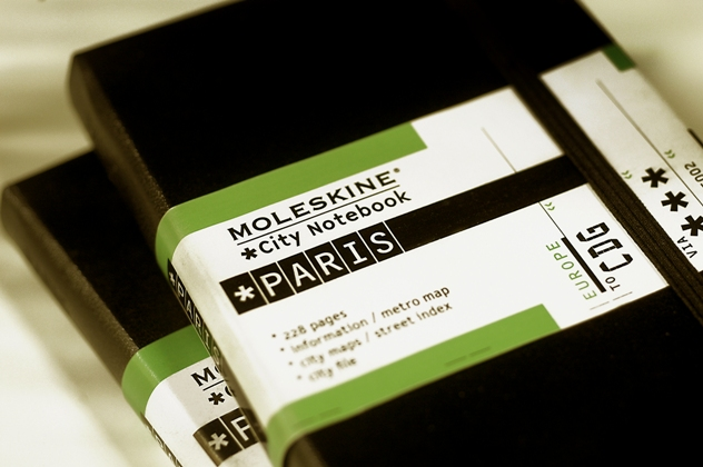 moleskine-paris