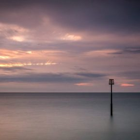 Seascape Landscape Photography