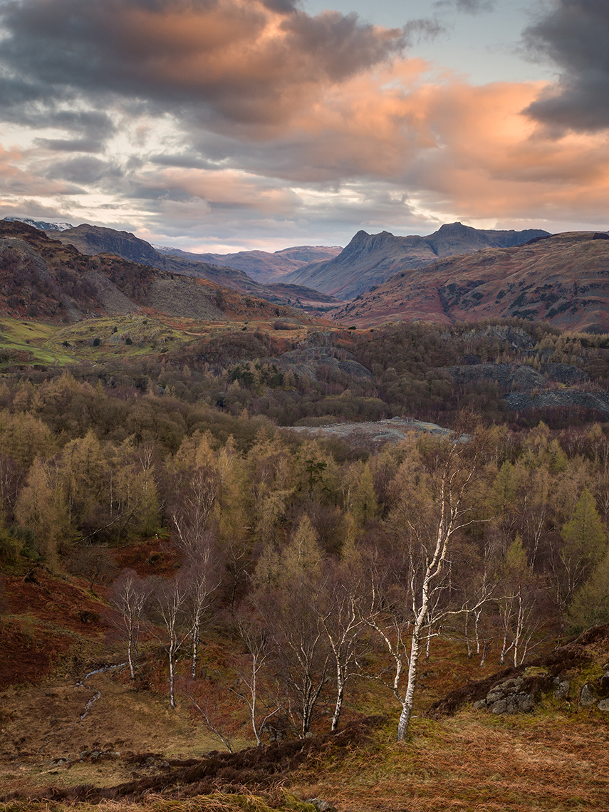 Holme Fell Cumbria Landscape Photography