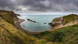 Man Of War Bay Lulworth Estate, Dorset Landscape Photography