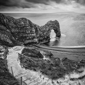 Durdle Door Lulworth Estate, Dorset. Landscape Photography