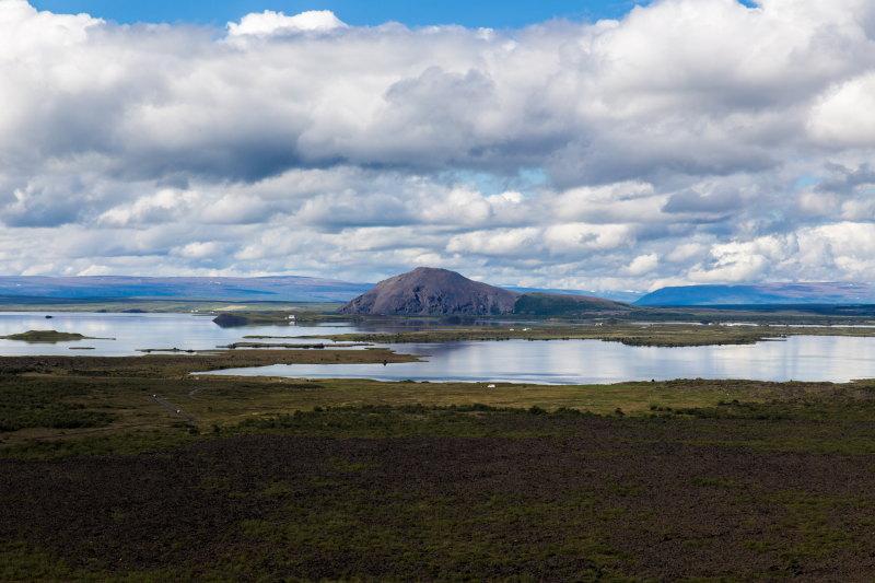Guide Islande Lieux Incontournables DamienLB vue myvatn