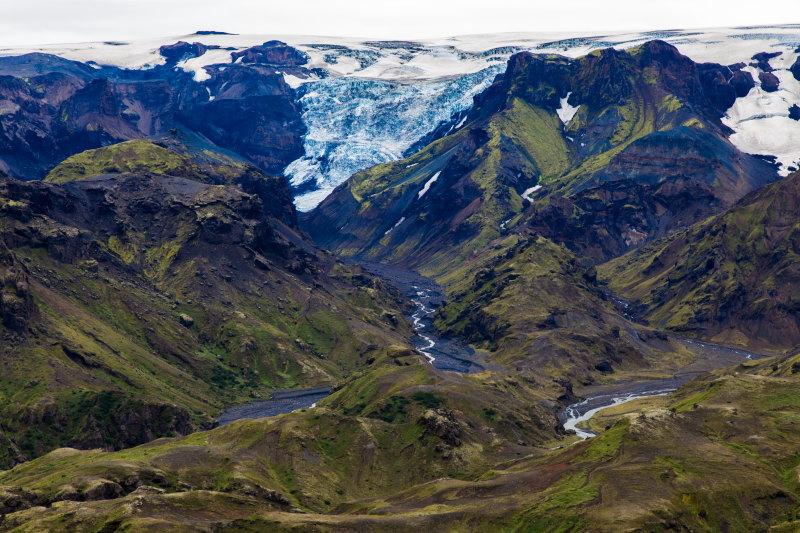 Guide Islande Lieux Incontournables DamienLB Fimmvörduhals