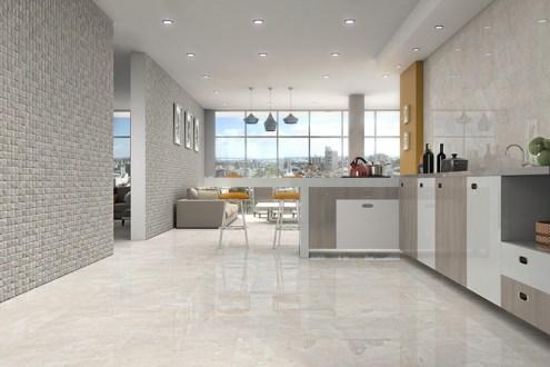 Resultado de imagem para porcelanato na cozinha
