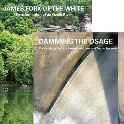 Publisher Special (James Fork and Damming the Osage)