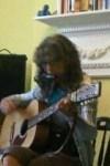 Kath Bloom/Toshi/Teta Mona 'Round Robin' Live @ Damnably Towers 23.07.2011