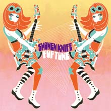Pop Tune – Shonen Knife