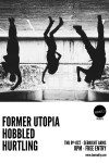 Damnably NINTH Birthday FREE Disco-Party w/ FORMER UTOPIA, Hobbled & guests  @ Sebright >>Oct 8th FREE ENTRY