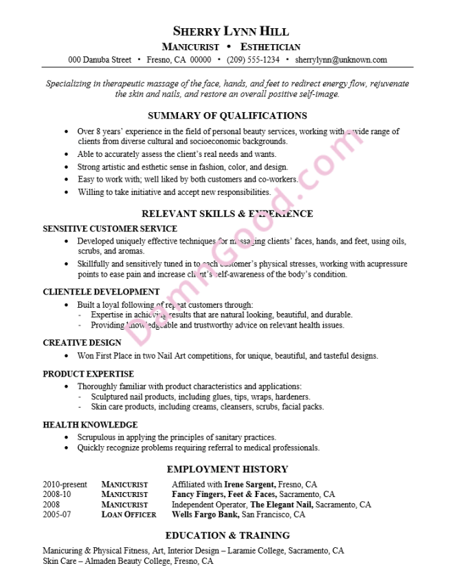 resume samples for teachers with no experience  resume sample