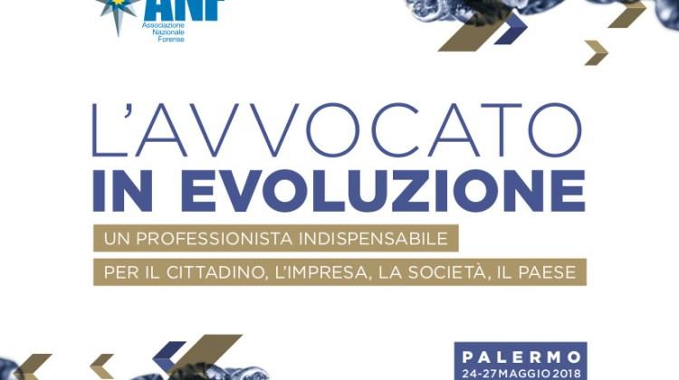 Sponsor VIII congresso ANF