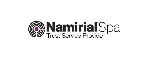 Partner Namirial Firma Digitale