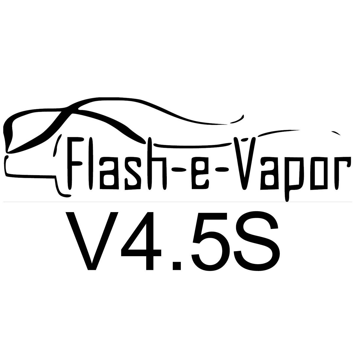 Flash E Vapor V4 5s