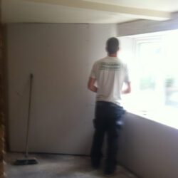Damp Proofing in Harrogate