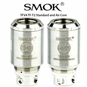 5pcs - TFV4 TF-T2 Standard and Air Coil