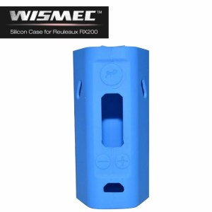 Silicon Case for Reuleaux RX200