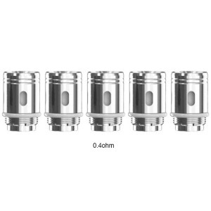 5pcs EX-M Mesh Head for Exceed - 0.4ohm