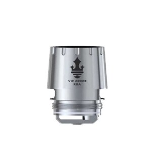 V12 P-RBA Replacement Coil - 0.25ohm
