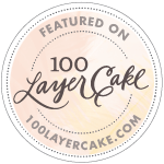 100 Layer Cake-let