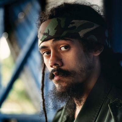 Damian Marley Music DaMusicHits