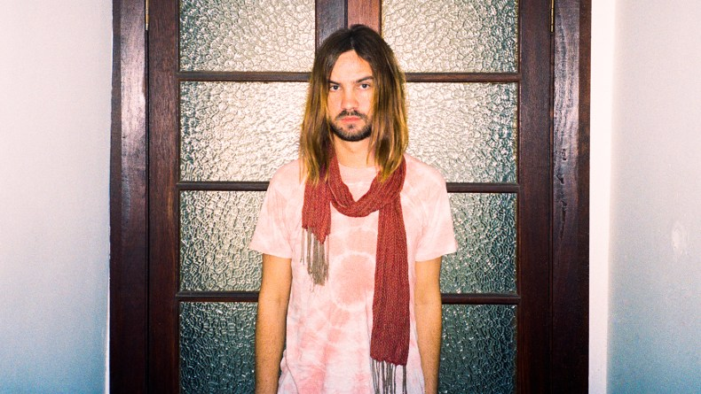 Tame Impala's Kevin Parker On Sessions With Travis Scott and