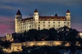 Cestování na Slovensko do 1.9.2021